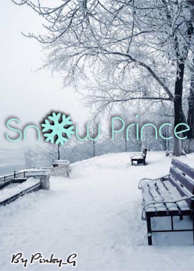 รักวุ่นวายของเจ้าชายหิมะ