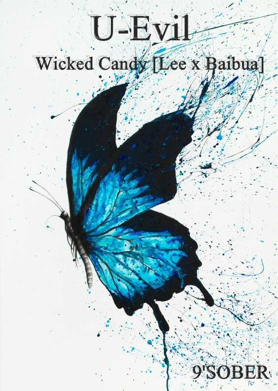 U-Evil 'Wicked Candy 20+ [ Lee*Baibua ]